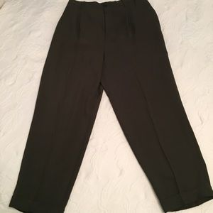 Zara Woman Trouser Pant